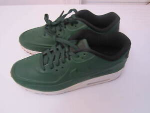 Green Cross Trainers Shoes for Men for