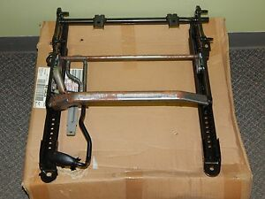 New OEM 2004-2005 Ford Focus Front Right Passenger Seat Track Base Assembly