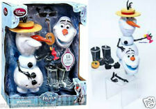 "New! Mix Em Up Olaf ~Disney Store~ ""Frozen"" 14 Interchangeable Pieces Free Ship"