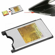 High Speed CF Card Reader Compact Flash Compact Flash Card to Laptop New AZ