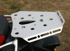 Carreteras Resistente-Rack-Plata-Trasero BMW F800GS/A. F700GS, F650GS - 8014