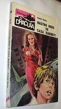 i racconti di dracula 080 somers bruce NASTRO NERO IN CASA BARNETT  ( 1975 )