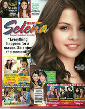 Life Story Selena Gomez Collector's Edition  2013 NEW