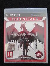 PS3 : DRAGON AGE II 2 - Nuovo, sigillato, ITA !