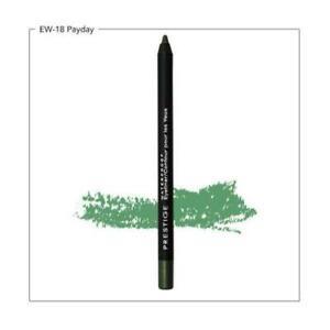 Prestige Cosmetics Waterproof Eyeliner EW-18 Payday 0.05 Oz New Sealed