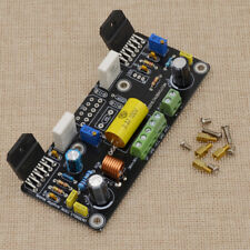 Assembled LM3886 In Parallel 100W Mono Class AB DC Audio Music Amplifier Board