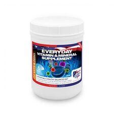 Amérique hippique quotidienne de vitamines et suppléments minéraux Cheval Poney
