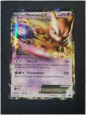 MEWTWO EX 170PV 54/99  ITA  -  POKEMON [MF] 1