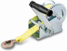 """2"""" x 20' Strap Hand Winch W/ Hook 