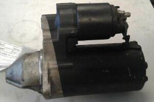 Holden TS Astra Bosch Starter Motor 0 001 107 077