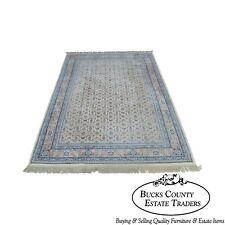 "Karastan #789 Herati 8'8"" x 12' Room Size Rug"