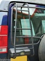 Land Rover Discovery 1/2 Rear Door Ladder PROMO OFFER