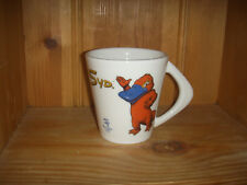 Sydney Olympics 2000 Platypus Syd Midi Mug