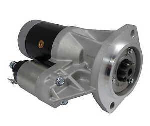Nissan Starter Motor For London Taxi Fairway, Driver & TX1 800463