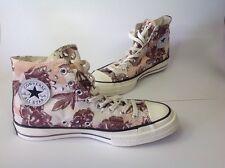 Converse, 148553C, CT, 1970 Floral, Turtledove, Mens 8, Womens 10 Size Shoes