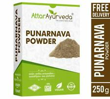 Attar Ayurveda Punarnava Powder 250 gm Free Shipping