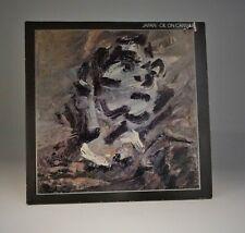 Vinyl Schallplatte Retro Japan – Oil On Canvas LC 3098 Album Stereo VD 2513