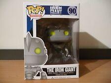 Mib Funko Pop! The Iron Giant 90