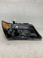 2010 2011 2012 2013 Acura MDX Headlight Right Passenger Xenon HID OEM