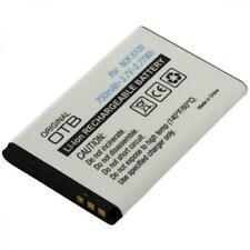 Akku für Nokia BL-4C Li-Ion