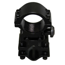 Tactical Weaver Picatinny Flashlight Mount for Night Hunting Airsoft Paintball