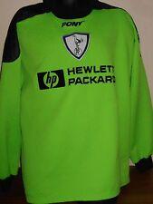 RARE Tottenham Hotspur Goal Keepers Football Shirt(1995/1997) xl men's#519