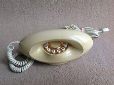 ATC Genie Cream Corded Telephone Phone Vintage (House, Home, Landline)