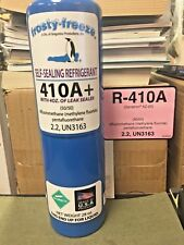 R410, R410a, R-410, R-410a, Refrigerant With Self-Sealing Leak Stop, ProSeal XL4