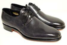 SANTONI Schuhe Herrenschuhe Businessschuhe - GR. 8,5 (42,5) - NEU/ORIGINAL