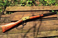 Winchester M1892 Looped Lever Carbine Rifle - Rifleman, John Wayne Denix Replica