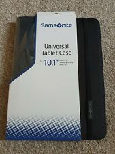 Samsonite Universal Tablet Case 10.1 Pulgadas-Para iPad/Samsung Note Air