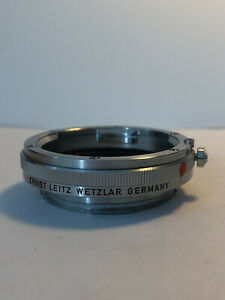Mint Condition - LEICA M Mount Extension Ring 16469Y OUFRO