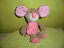 1 Stück   (  w.  NEU  /   Maus  Baby   Stofftier Kuscheltier   Ergee Kik