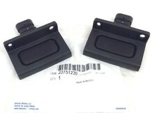 Chevrolet Corvette Door Handle Latch Exterior Release Switch Buttons Set Of 2 OE
