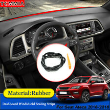 Dust Proof Anti-Noise Car Dashboard Windshield Sealing Strips For Seat Ateca
