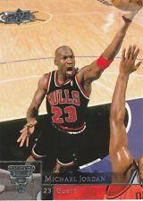 2009-10 Upper Deck Michael Jordan