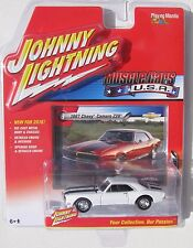 JOHNNY LIGHTNING 2016 MUSCLE CARS 1967 CHEVY CAMARO RS Z28 #8 B LIMITED EDITION