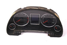 Tachometer Audi A4 B6 B7 8E 8E0920931 D Diesel MFA km/h Tacho Kombiinstrument