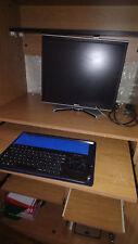 Bureau informatique table de l'ordinateur travail mobilier meubles pc
