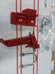 Automated Batting Cages (ABC)  brand new pitching machine mounting kit complete