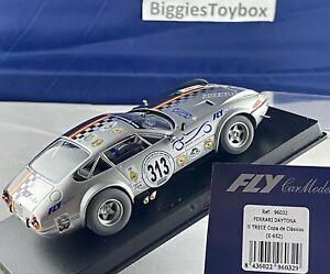 Auction 24 of 29 NOS 1/32 FLY Ferrari Daytona Ref: 96032 Slot Car