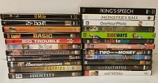 Dvd Assortment - Your choice $3.00 ea. Buy multiples and save.