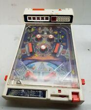 Vintage 1979 Tomy Atomic Arcade Tabletop Pinball Game