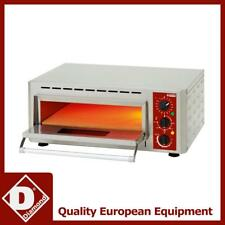 Diamond PIZZA-QUICK/43 Electric Infrared Modular Pizza Oven