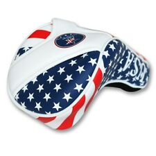 Stars and Stripes American Usa Flag Driver Cover For Taylormade Titleist Ping