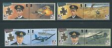 ASCENSION SG1034/41 2009 NAVAL AVIATION MNH