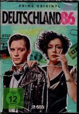 Deutschland 86 - (Episoden 1 - 10) - 3 DVD - Neu / OVP