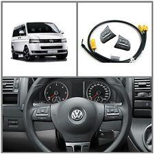 Volkswagen T5 Multifunktionslenkrad Nachrüstsatz MFL LFB Lenkradtasten VW NEU