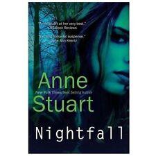 Nightfall by Anne Stuart (2013, Paperback)