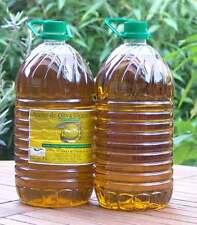 Olivenöl  5 Liter  Kaltgepresst extra nativ premium aus Andalusien Drei Preise